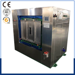 Fit for Hospital, Food and Pharmaceutical Factories, Meet The Asepsis, Dust-Free, Anti-Static Health Barrier Washer Extractor pictures & photos