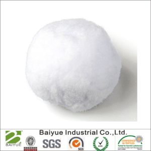 7.5cm Polypropylene Snow Ball for Christmas Decoration pictures & photos