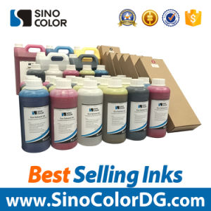 High Quality Ink Sinocolor Eco Solvent Ink (Environment Friendly) pictures & photos