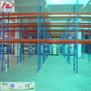 Customized Structure Adjustable Standard SGS Pallet Racking pictures & photos