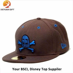 Fashion Cotton Embroidery Baseball Cap Bulk Factory pictures & photos