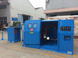 PLC Frame Type Single Twisting Machine pictures & photos