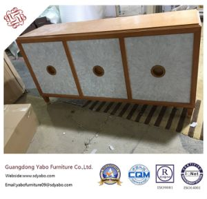 Modern Hotel Furniture with Console Table with Decorate (YB-C-11) pictures & photos