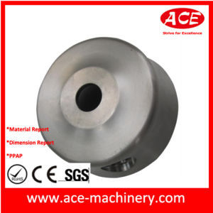 Q235 Steel Stamping Part of Tube Tip pictures & photos