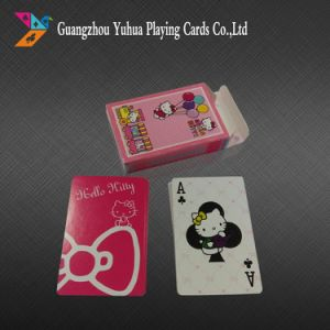 Advertising Paper Poker Playing Cards pictures & photos