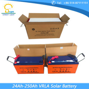 150ah Battery for Solar System pictures & photos