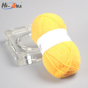 One Stop Solution for Top Quality Hand Knitting Yarn pictures & photos