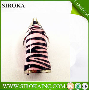 5V 1A Customized USB Printing Mobile Phone Car Charger pictures & photos