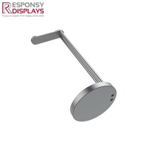 Wholesale Counter Metal Headset Holder Headphone Stand pictures & photos