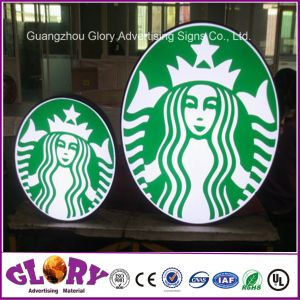 High Quality Advertising LED Light Box for Display pictures & photos