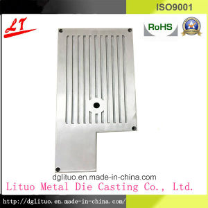 Hot Sale Die Casting Parts for Industrial Machinery pictures & photos