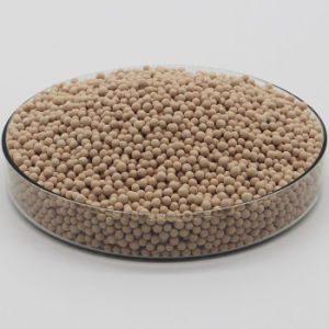 LPG Drying Zeolite 4A Molecular Sieve pictures & photos