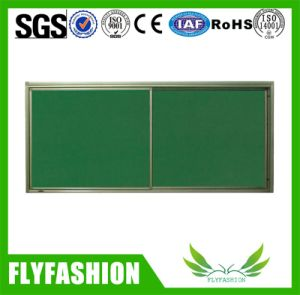 Kids Furniture Chalkboard Magnetic Greenboard (KF-47) pictures & photos