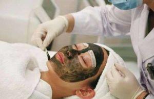 Hot Selling 80ml Laser Black Doll Skin Rejuvenation Carbon Gel for Laser Black Face pictures & photos