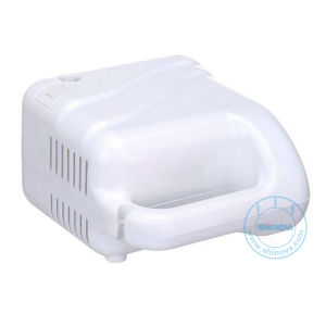 Animal Air Compressing Nebulizer (W004) pictures & photos