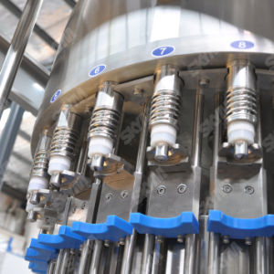 Water Bottling Machine Drinking Water Bottling Plant pictures & photos