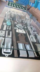 Cold Forging Forging Valves Forging Metals pictures & photos