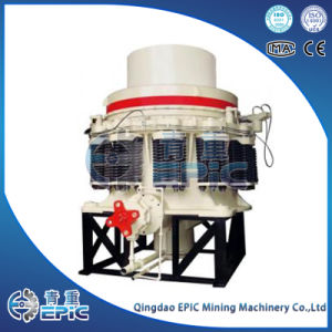 China Equipment Big Size Symons Stone Cone Crusher Price pictures & photos