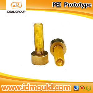CNC Stainless Steel Turning Parts CNC Milling Aluminum Parts pictures & photos