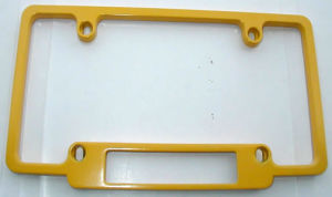 Led Message License Plate Frame-LFLY001