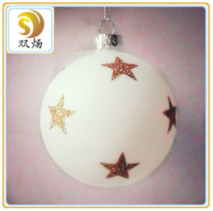 2016 Hot Sale Hand-Painted Christmas pictures & photos