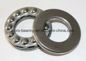 Single Direction Thrust Ball Bearing 51203 51204 51205 pictures & photos