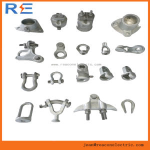 Forged Hot DIP Galvanized Y Ball Clevis pictures & photos