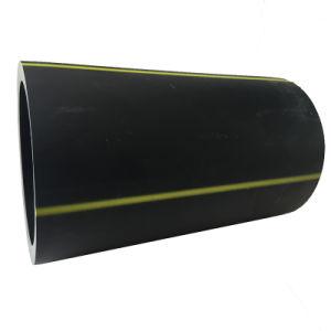 Full Range Diameter Gas Plastic High Density Polyethylene Tube pictures & photos