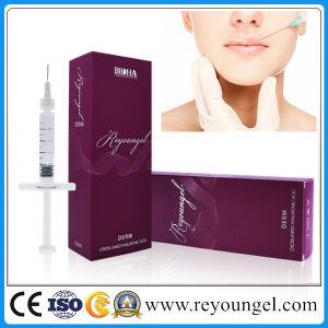 Hyaluronate Acid Dermal Filler Fullness Lips Injection Ha Dermal Filler pictures & photos