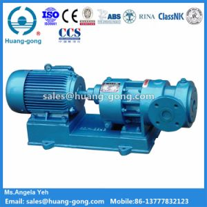 Marine Portable Pump Twin Screw Type pictures & photos