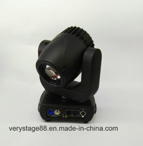 Stage Lighting 150W LED Gobo Spot Moving Head pictures & photos