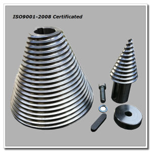 CNC Machining Steel Parts for Drilling Equipment pictures & photos