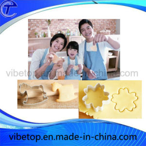 Creative High Quality DIY Cookie Cutter pictures & photos