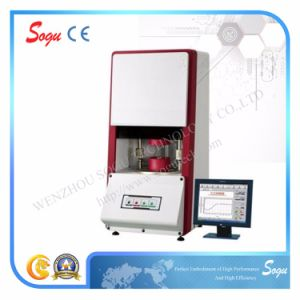 Automatic Disk Rheometer pictures & photos
