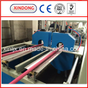 High Output 16-63mm PVC Pipe Production Extrusion Making Machine Line pictures & photos