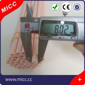 Micc Single Hole Round Insulators 8*1*300 Ceramic Tube pictures & photos