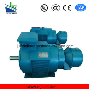 Yr Series Low Voltage Winding Three-Phase Asynchronous Motor Ball Mill AC Electric Induction Three Phase Motor Slip Ring Motors pictures & photos