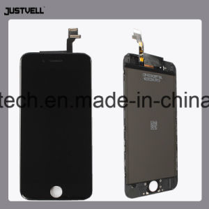 Mobile Phone Parts LCD Screen for iPhone 6splus Display pictures & photos