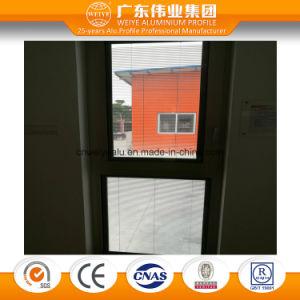 65 Series Heat Insulation Aluminium Swing Window Aluminium Screen Window pictures & photos