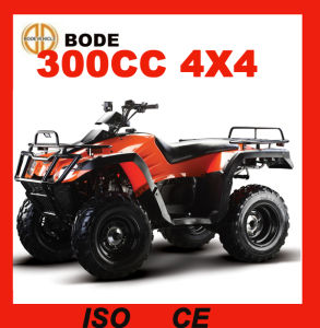 300cc Powerful Quad Bike with EEC Mc-371 pictures & photos