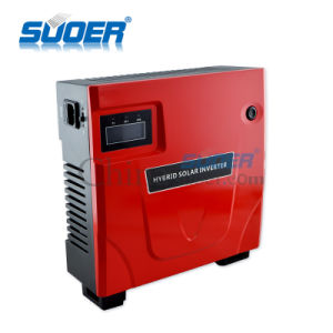 Suoer High Frequency UPS Power Inverter with Charger (SON-1400VA) pictures & photos