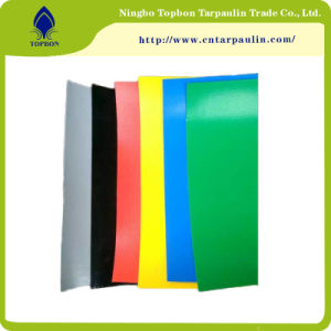 Professional PVC Coated Tarpaulin for Covers Tb039 pictures & photos