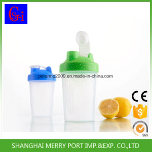 2017 New Online Shopping Empty Water Bottle Shaker pictures & photos