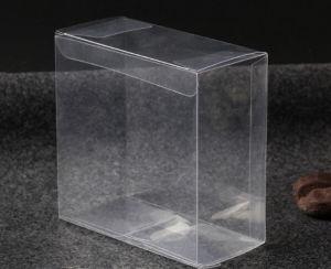 PVC Transparent Box Plastic Box Gift Box pictures & photos