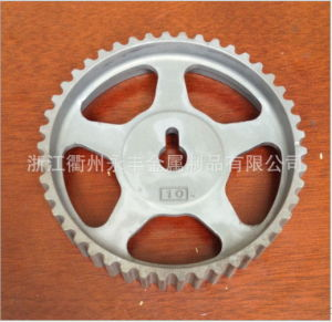 Sintered Camshaft Gear Timing Gear Distrubution Gear and Pulley 2312122600 for Mototive pictures & photos