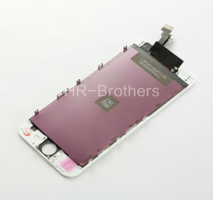 Mobile Phone LCD Display for iPhone 6 Mobile Phone Accessory pictures & photos