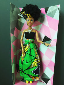 Black Skin Dolls Fashion Doll Plastic Dolls Toy Black Toy Dolls Africa Dolls pictures & photos
