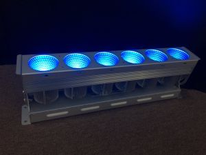 Ledsmaster Linear LED Wall Wash Landscape Light 600watt pictures & photos
