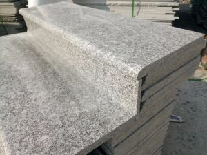G623/ Rosa Beta Very Competitve Price Quarry Owner Grey Color Granite pictures & photos