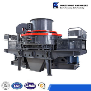 Vertical Shalf Impact Crusher, Sand Making Machine, VSI Crusher pictures & photos